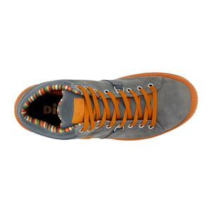 DIKE(ディーケ) 27021-205-26.0cm 作業靴サミットアルピニアングレイ