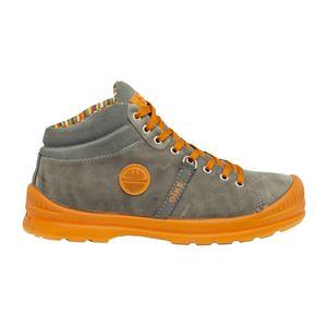 DIKE(ディーケ) 27021-205-27.0cm 作業靴サミットアルピニアングレイ