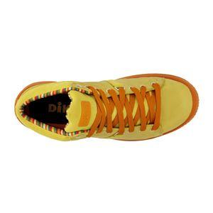 DIKE(ディーケ) 27021-501-25.5cm 作業靴サミットサルディーニャオリーブ