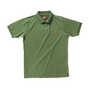 DIKE(ディーケ) 92121/500-M ポロシャツ ポイズ モスグリーン M