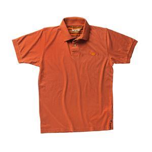 DIKE(ディーケ) 92121/600-XS ポロシャツ ポイズ レッド XS