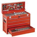 STAHLWILLE(スタビレー) 13214 航空機整備工具セット(MM) (98814803)