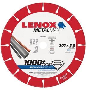 LENOX(レノックス) 2004948 メタルマックス 180X22(20)X1.6
