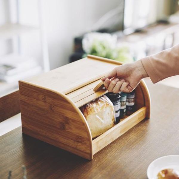 La Cuisine(ラ・クイジーヌ) 竹製ブレッドケース2