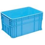 RBコンテナー/コンテナボックス 【157L ブルー】 RB-150 岐阜プラスチック工業