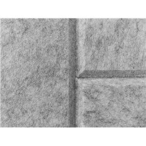 吸音パネル/防音フェルトボード 【40×40c...の関連商品9