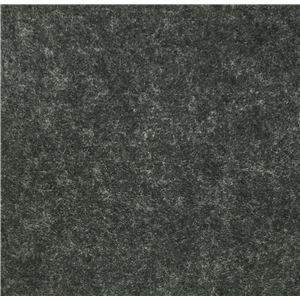 スタンダード吸音パネル/防音フェルトボード 【30×30cm 同色2枚組/チャコールグレー】 簡単取り付け