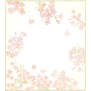 (業務用20セット) 菅公工業 花色紙 さくら ケ636