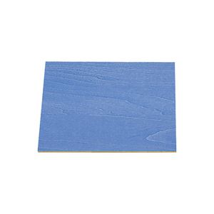 (業務用20セット) BSS 片面カラーしなベニヤ板 大 02-0610
