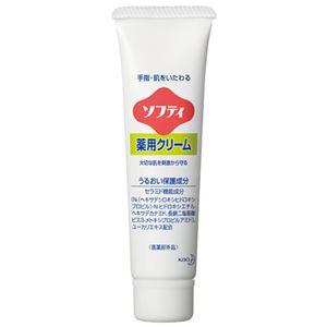 (業務用20セット) 花王 ソフティ 薬用クリーム