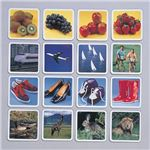 DLM 組合せ写真カードI 3730WDの画像