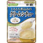 ハウス食品 とろとろ煮込みのクリームシチュー(40入)