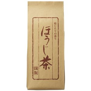 大井川茶園大井川茶園徳用ほうじ茶450gx5袋