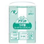 大王製紙 アテントRケアうすスーパーフィットL-LL2P