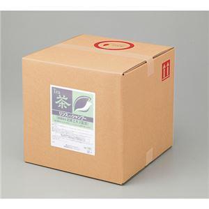 熊野油脂 スクリットリンスインシャンプーお茶18L