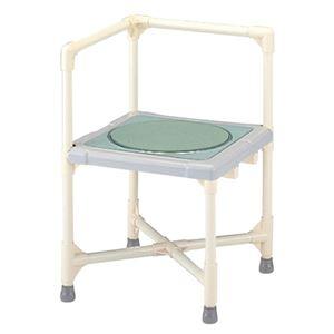 矢崎化工 L型シャワーイス ターンテーブルタイプ