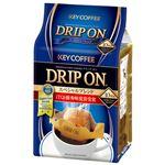 (まとめ) キーコーヒー ドリップオン スペシャルブレンド10P【×10セット】