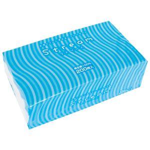 (まとめ) 太洋紙業 ペーパータオル ストリーム 200枚×25個【×3セット】