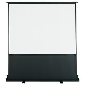 プラスフロアタイプスクリーンFS-80