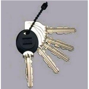 トステムURシリンダー 玄関 鍵取替え用シリンダー 2個同一キー仕様/MCY-469