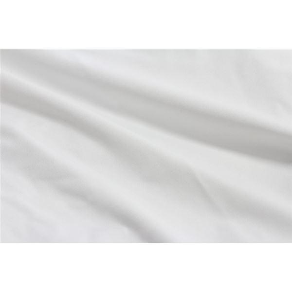 東京ベッド ピロープロテクター クラシック 【43×63cm】