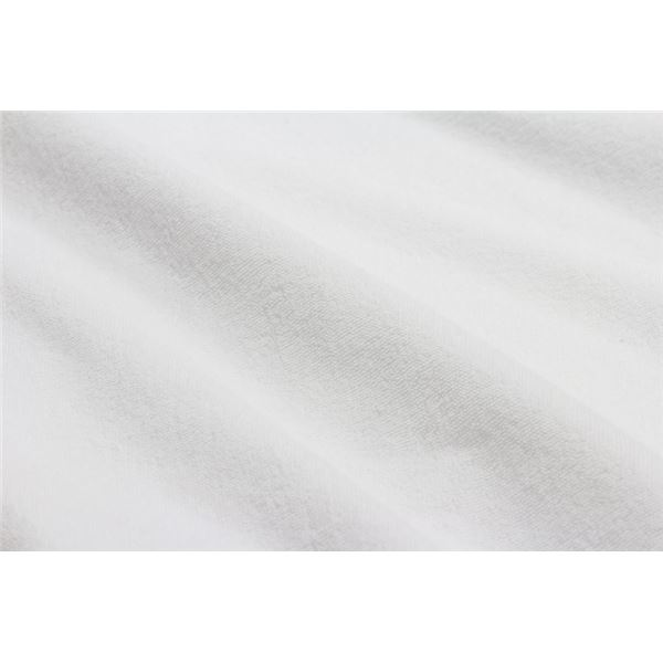 東京ベッド マットレスプロテクター プレミアム 【43×63cm】