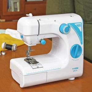 縫い模様19パターン!ポータブルミシンUFR-727