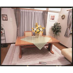 透明テーブルマット 80×135cm