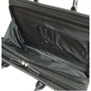 ビジネスバッグ 【ネイビー】 W40.5×H30×D10.5cm
