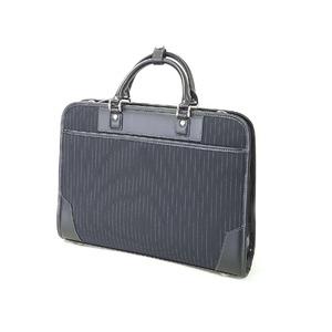 ビジネスバッグ【ブラック】W40×H31×D10cm