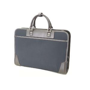 ビジネスバッグ 【ネイビー】 W43×H31×D11cmの画像1