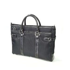 ビジネスバッグ 【ブラック】 H40×W35.5×D8cm