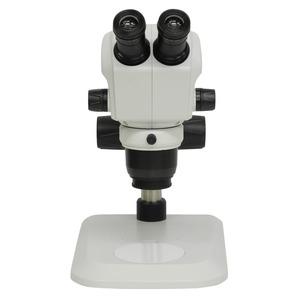アームスシステム AR-Z65-PSN 双眼ズーム式実体顕微鏡(ズーム比6.5 視野数22)小型ポール式架台