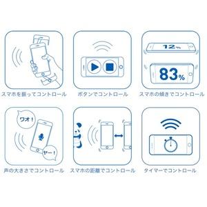 乾電池ケース型 IoTデバイス/IoT製品 【2本セット 単4電池対応】 日本製 『MaBeee マビー』