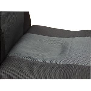 座椅子 フリーロック 低反発ウレタン 42段階 リクライニング ピンク