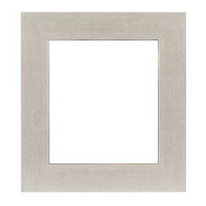 4860 8×9 シルバー 【36.9×40.7×2.5cm】