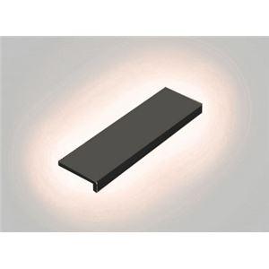 多目的 フレーム/額縁 【A1 ブラック】 表面カバー:UVカット機能付きPET 『かる!フレーム』