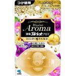 小林製薬 液体ブルーレツトおくだけアロマつけ替エキゾチツクなオリエンタルアロマの香り × 5 点セット