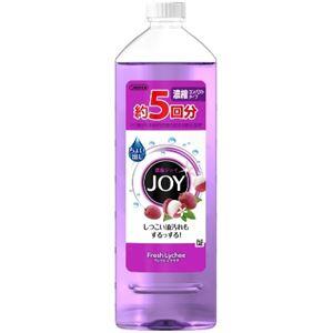 P&G ジョイコンパクト フレッシュライチの香り 特大 × 3 点セット