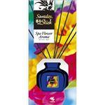小林製薬 SAWADAY香るSTICK スパフラワーアロマ × 3 点セット