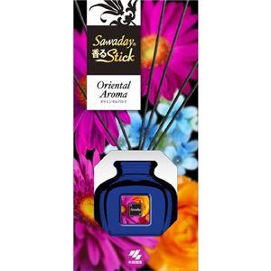 小林製薬 SAWADAY香るSTICK オリエンタルアロマ × 3 点セット