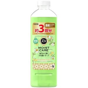 P&G ジョイコンパクト モイストケアカモミールオアシスの香り 詰替 × 5 点セット