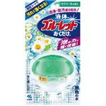 小林製薬 液体ブルーレツトおくだけ心やすらぐカモミールの香り × 5 点セット