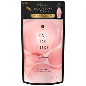 P&G レノア オードリュクスミスト ル・マリアージュニュアジュの香り つめかえ用 × 3 点セット