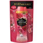 (まとめ)P&G レノアハピネスアロマジュエルダイアモンドフローラルの香り詰替え 【×3点セット】