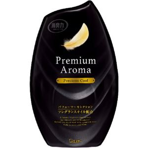 エステー お部屋の消臭力 Premium Aro...の商品画像