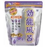 ヘルス 効能風呂 コラーゲン 1kg × 5 点セット