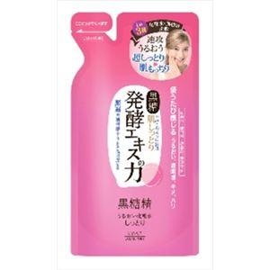 コーセーコスメポート 黒糖精うるおい化粧水しっとりつめかえ × 3 点セット - 拡大画像