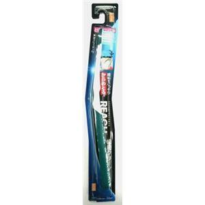 (まとめ)銀座ステファニーリーチ歯ブラシリーチ歯周クリーンとってもコンパクトやわらかめ【×12点セット】