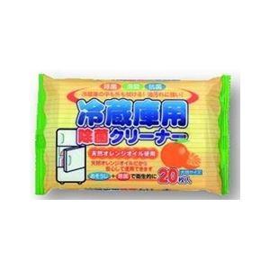 ペーパーテック 冷蔵庫用除菌クリーナー20枚 × 30 点セット